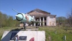 Napuštena ruska vojna baza - od vojne moći do bede