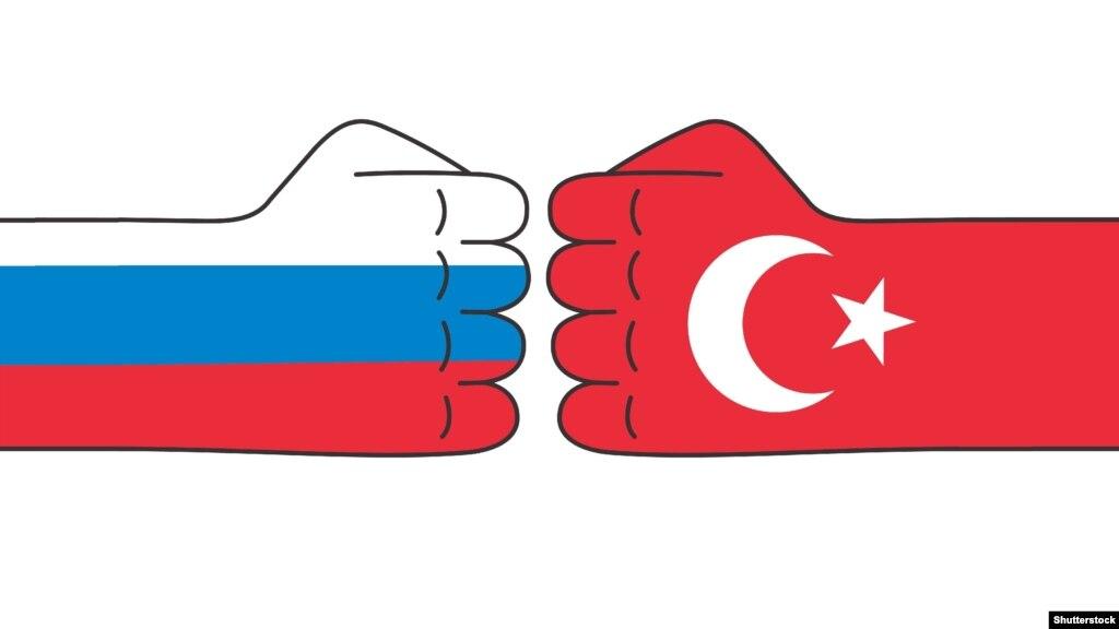 Туреччина готує позов проти Росії
