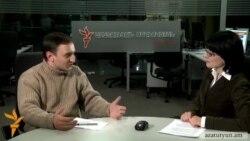 «Ազատություն TV» լրատվական կենտրոն, 10 դեկտեմբերի, 2013
