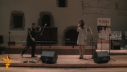 UZ singer