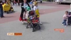 «Хотят ли русские войны?» (видео)