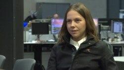 Вера Савченко: если ввести санкции, то Надежду освободят завтра