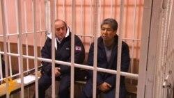 Нарымбаев: Атамбаев Түлеев ырайым сураса болорун айткан