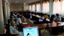 Казанда татар Милли университеты турында сөйләштеләр