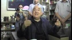 Çingiz Abdullayev: «Xalqa axmaq məmur lazım deyil»