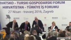 Թուրքիայի նախագահ․ «Հայաստանը կրակի հետ է խաղում»