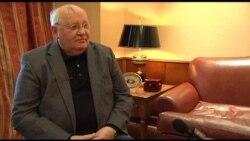Михаил Горбачев: что теперь делать Путину? (ч1)
