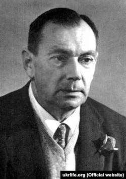 Письменник Євген Маланюк (1897–1968)