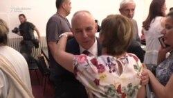 Zoran Radojičić na čelu Beograda