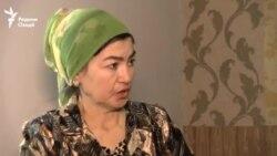 Хоҳари Ҳасан Юсуфов: Модарам аз эъдоми бародарам хабар надорад