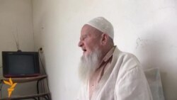 Мусоҳиба бо падари Гулмурод Ҳалимов