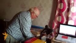 Мікола Бусел: Беларуская мова — вялікая мова
