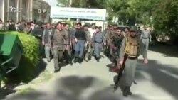 ИГИЛ взял на себя ответственность за атаку телерадиокомпании в афганском Джалалабаде