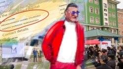 Пулни ўзлаштирганликда айбланаётган мудир, Каримовнинг қамоққа олинган собиқ ёрдамчиси, талабаларнинг норозилик акцияси