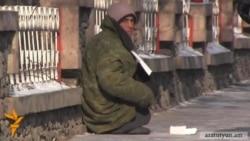 Գործազրկության նպաստի կրճատումը նոր խնդիրներ է առաջացրել Գյումրիում