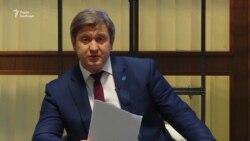 Економіка стала заручником правоохоронної системи – міністр фінансів