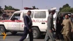 19 05 2015 Експлозија во Кабул, пожар во Баку, воени вежби во Казахстан
