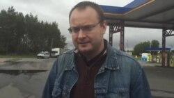 Алесь Міхалевіч: Бізнэсам займацца ў Беларусі ня буду
