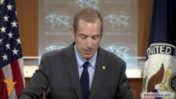 ԱՄՆ-ը ԼՂ հակամարտության կողմերին կոչ է անում վերադառնալ բանակցային սեղանի շուրջ