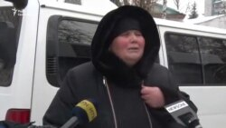 Валентина Рудько про загиблого сина