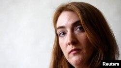 Orsýetiň dopinge garşy agentligi RUSADA-nyň ýerine ýetiriji müdiri Anna Antseliowiç