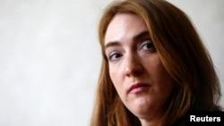Россия Миллий аксилдопинг агентлигининг амалдаги етакчиси Анна Анцелиович.