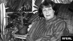Валентина Синкевич, последняя представительница Второй волны русской эмиграции