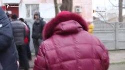 10 суток ареста за публикацию видео в 2012 году (видео)