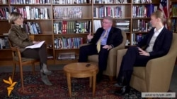 ԱՄՆ փոխդեսպան․ Վաշինգտոնը Հայաստանի հետ առևտուրը ընդլայնելու մեծ ներուժ է տեսնում