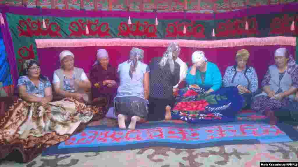 Почти все погибшие уроженцы села Кабак