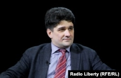 Avocatul Vadim Prohorov