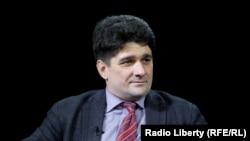 Вадзім Прохараў