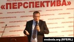 Анатоль Шумчанка, архіўнае фота