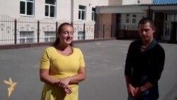 Па мясьцінах Юліі Цімашэнкі