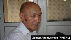 Кыргызстан - Иран ортосунда маанилүү келишимдер Рафсанжанинин тушунда жетишилген