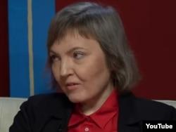 Елена Бердникова