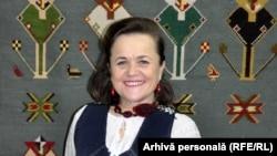 Silvia Grossu