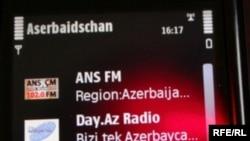 Azadlıq Radiosu Nokia-nın smartfonunda