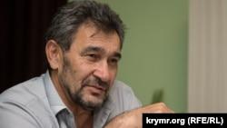 Заир Смедляев, архивное фото