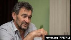 Заир Смедля