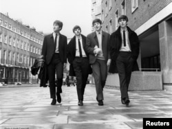 «Beatles» qrupu