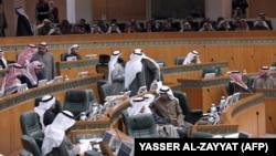 Кувәйт парламенты (архив фотосы)