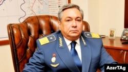 A.Əsgərov
