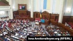 У Верховній Раді за підтримки Ради Європи 6 листопада відбудуться парламентські слухання «Безпека діяльності журналістів в Україні: стан, проблеми і шляхи їх вирішення»