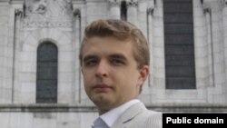 Павел Сапоцька.