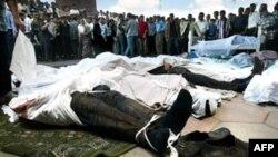 2005 йилнинг 13 май куни Андижонда содир бўлган фожеа кўплаб ўзбекистонликларнинг умр гулини сўлдирганди.