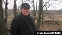 Міхал Баравуля