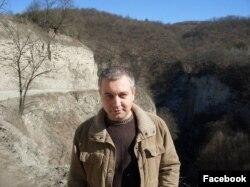 Александр Амандин