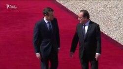 Новый премьер-министр Франции