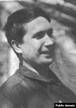 Роллан Кадыев